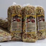 Sebzeli Ev Eriştesi 500Gr