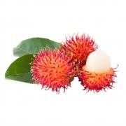 Rambutan (3 Adet)