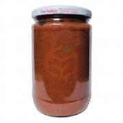 Kızılcık Marmelatı (650 Gr)