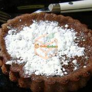 Sufle (Çikolatalı Kek)