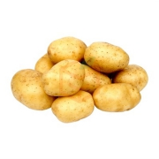 Patates Kızartmalık (10 Kg)
