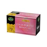 Akzer Civan Perçemi Çayı (37,5 Gr)