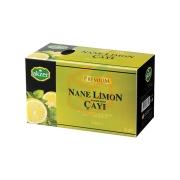 Akzer Nane Limon Çayı (30 Gr)
