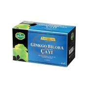 Akzer Ginkgo Biloba Çayı (26 Gr)