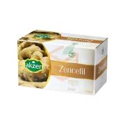 Akzer Zencefil Çayı (50 Gr)