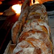 Ekşi Mayalı Kula Ekmeği