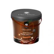 Kakaolu Fındık Kreması %6 Fındık 10 Kg Paket
