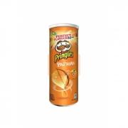 Pringles Paprika 130gr (sarı) - 19lu Koli