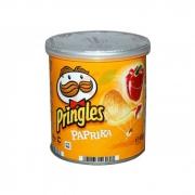Pringles Paprika 40gr - 12li Koli