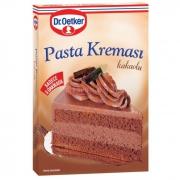 Dr.oetker Pasta Kreması Kakaolu 156gr - 12`li Paket