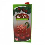 Meyöz Vişne 1lt - 12`li Koli