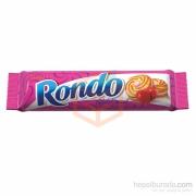 Ülker Rondo Çilek Kremalı 61gr(ü-00128-04) - 24lü Koli
