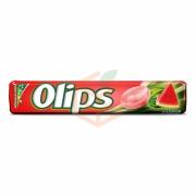 Olips Stick Şeker Karpuz 28gr -24lü Paket