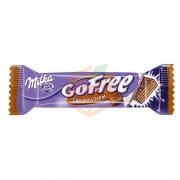 Milka Gofree Çikolatalı Gofret 28.5gr -25`li Paket