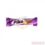 Ülker Piko Pirinçli Sütlü Çikolata 18gr (ü-1149-02) - 24`lü Paket
