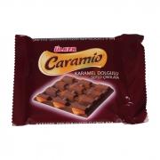 Ülker Caramio 55gr (kare)(ü-14-12-07) - 12`li Paket