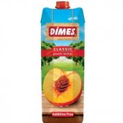 Dimes Şeftali 1lt - 12`li Koli