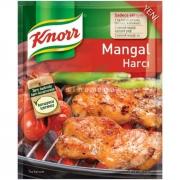 Knorr Mangal Harcı - 12li Paket