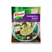 Knorr Salata Sosu Fesleğenli-kekikli 5li -18li Paket