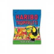 Haribo Tropifrutti 80gr -24lü Koli