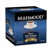 Mahmood Hazır Türk Kahvesi 8gr Orta-12`li Paket