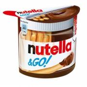 Nutella Go 52gr - 12`li Koli