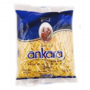 Ankara Makarna 500gr Erişte (taglıatelle) - 20`li Koli