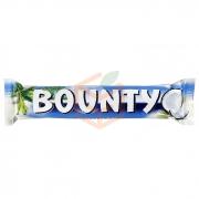 Bounty Hindistan Cevizli Çikolata 57gr-24`lü Paket