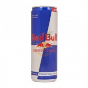 Redbull 355ml (orta) Energy Drınk - 24`lü Koli