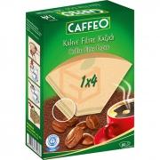 Kahve Filtre Kağıdı Caffeo 80`li Paket (adet K:18)