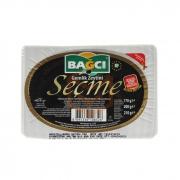 Bağcı Siyah Zeytin Seçme 200gr-12`li Paket (k:4)