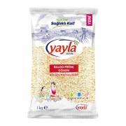Yayla 1000gr Gönen Baldo Yerli Pirinç - 16`lı Koli