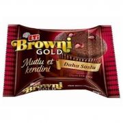 Eti Browni Gold Vişne Soslu Kek 45gr(k:16374)-24`lü Koli