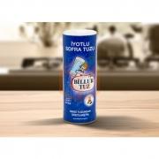 Billur Tuz İyotlu Sofra Tuzu Karton Tuzluk 125gr - 24`lü Koli