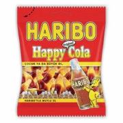 Haribo Happy Cola 80gr - 24`lü Koli