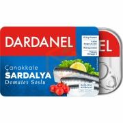 Dardanel Domates Soslu Sardalya 105gr - 12li Paket