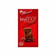 Eti Keyfince Sütlü Çikolata 27gr (k:67830) -12li Paket
