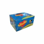 Şıpsevdi Çilek-muz Aromalı Balonlu Sakız -100lü Paket