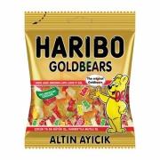 Haribo Altın Ayıcık (gold Bears) 80gr - 36`lı Koli