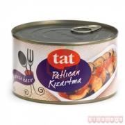 Tat Patlıcan Kızartma 500gr - 12li Koli