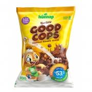 Hünnap Goodcops Keçi Sütlü Vitaminli Kakaolu Gevrek 300 Gr*6 (6 Adet)