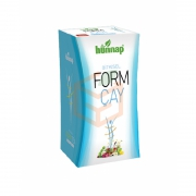 Hünnap Bitkisel Form Çay 30lu Poşet*6 (6 Adet)
