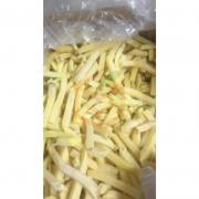 Sanpa Ekopat 9*9 Parmak Patates Dökme (min. 12.5 Kg)