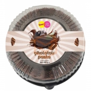 Feast Cake Studio Eko Zengin Çikolatalı Pasta 650 Gr