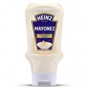 Heinz Masaüstü Mayonez 400 Ml*12