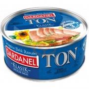 Dardanel Ton Balığı 80 Gr