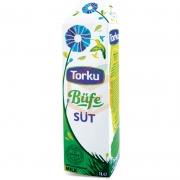 Torku Büfe Süt 1 Lt