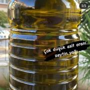 Edremit Akçay : Soğuk Sıkım Zeytin Yağı ...