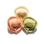 Üç Renkli Tortelloni