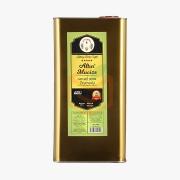 Altın Mucize Naturel Sızma Zeytinyağı 5 Litre